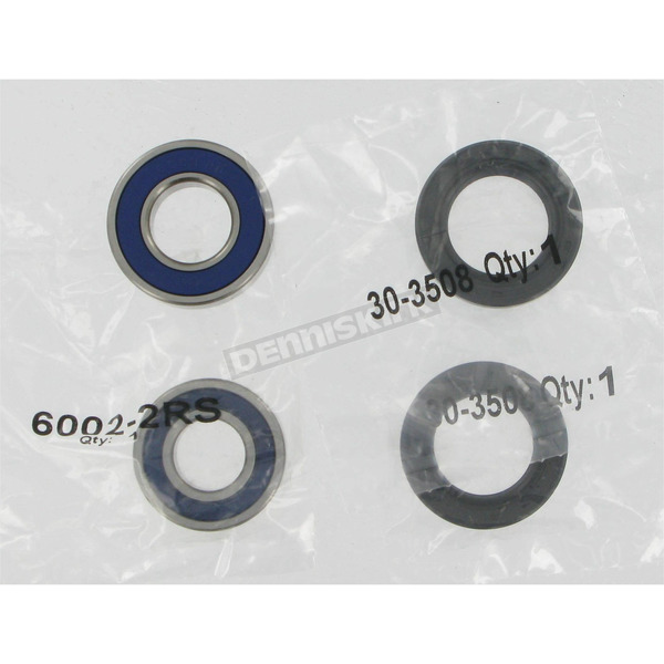 Moose Front Wheel Bearing Kit - 0215-0151