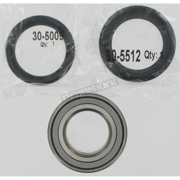 Moose Front Wheel Bearing Kit - 0215-0159