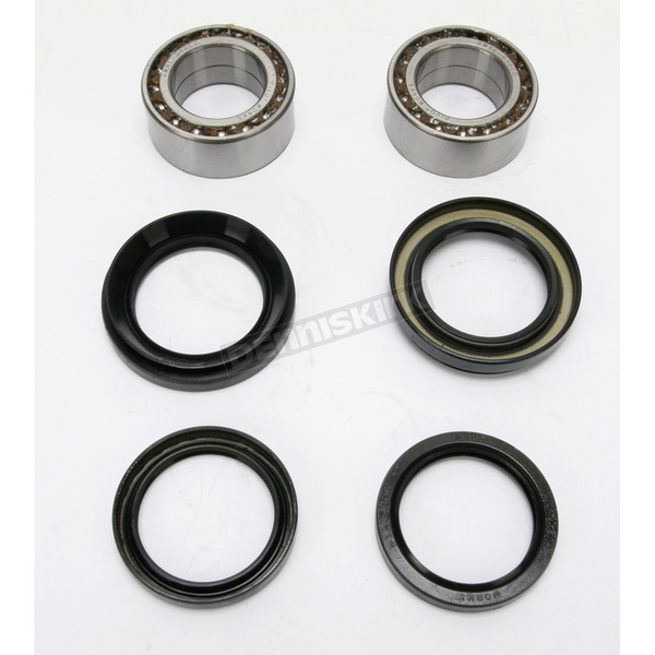 Pivot Works Front Wheel Bearing Kit - PWFWK-H20-003