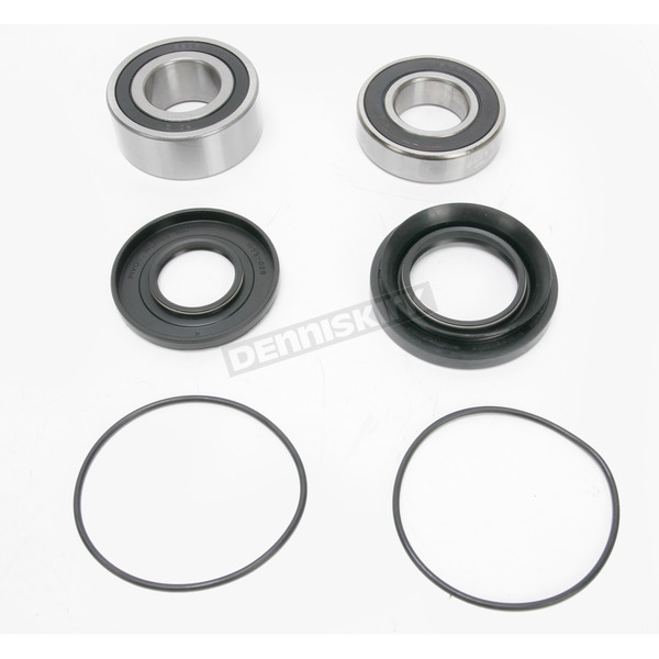 Pivot Works Rear Wheel Bearing Kit - PWRWK-S24-020