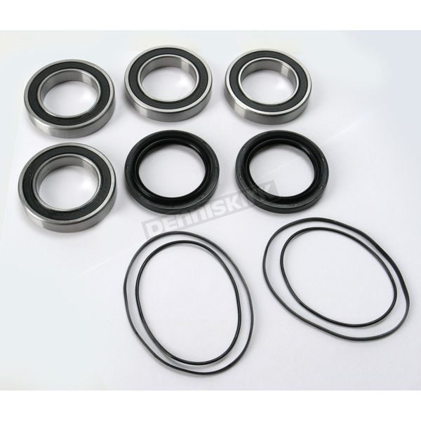 Pivot Works Rear Wheel Bearing Kit - PWRWK-Y30-700