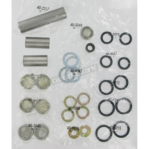 Moose Suspension Linkage Kit - 1302-0165