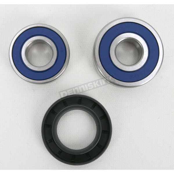 All Balls Rear Wheel Bearing and Seal Kit - 25-1244