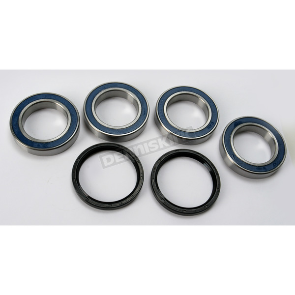 Moose Rear Wheel Bearing Kit - 0215-0201