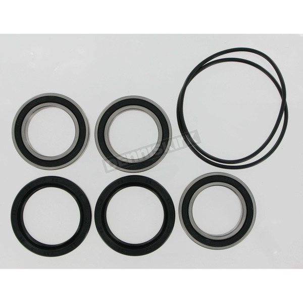 Pivot Works Rear Wheel Bearing Kit - PWRWK-K19-004