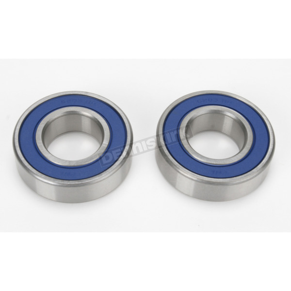 Drag Specialties Wheel Bearing and Seal Kit non-ABS - 0215-0225