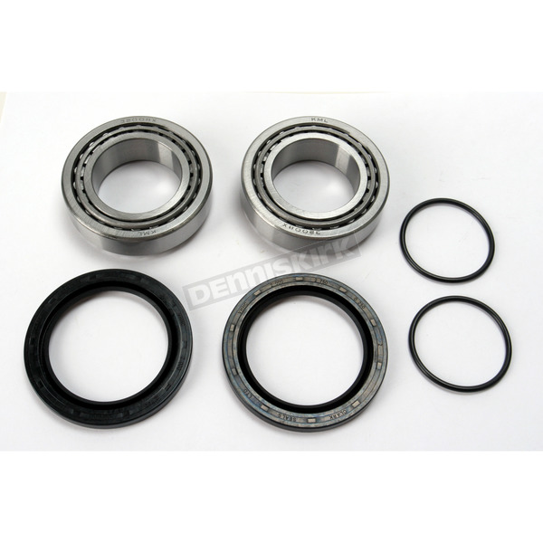 Moose Rear Wheel Bearing Kit - 0215-0234
