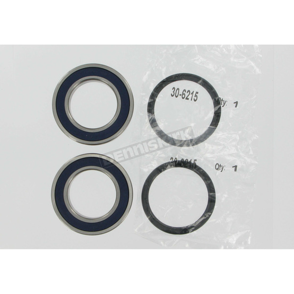 Moose Rear Wheel Bearing Kit - 0215-0245