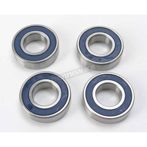 Drag Specialties Wheel Bearing and Seal Kit - 0215-0288