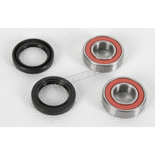 Front Wheel Bearing and Seal Kit - PWFWS-K05-000