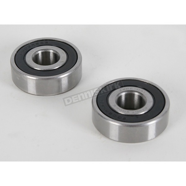 Pivot Works Front Wheel Bearing and Seal Kit - PWFWS-S02-000