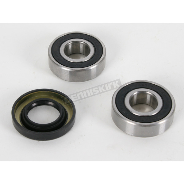 Pivot Works Front Wheel Bearing and Seal Kit (Non-current stock) - PWFWS-S04-000