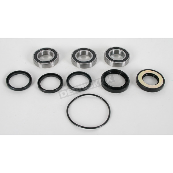 Pivot Works Rear Wheel Bearing Kit - PWRWK-H33-000