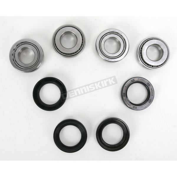 Pivot Works Front Hub Bearing Conversion Kit (Non-current stock) - PWHCK-H03-000