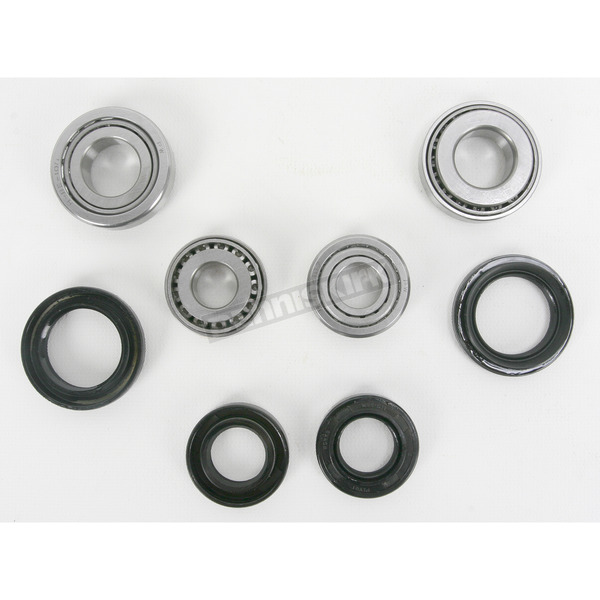 Pivot Works Front Hub Bearing Conversion Kit (Non-current stock) - PWHCK-K01-000