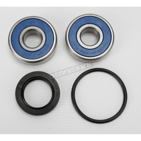 Pivot Works Rear Wheel Bearing and Seal Kit - PWRWS-H25-000