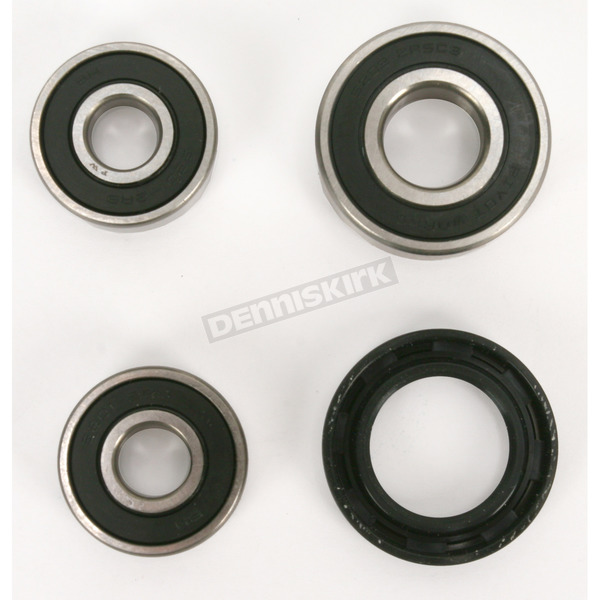 Pivot Works Rear Wheel Bearing Kit - PWRWS-S39-000