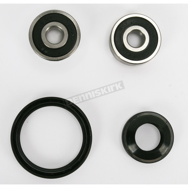 Pivot Works Front Wheel Bearing Kit (Non-current stock) - PWFWK-H41-070