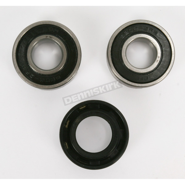 Pivot Works Front Wheel Bearing Kit - PWFWK-H44-000