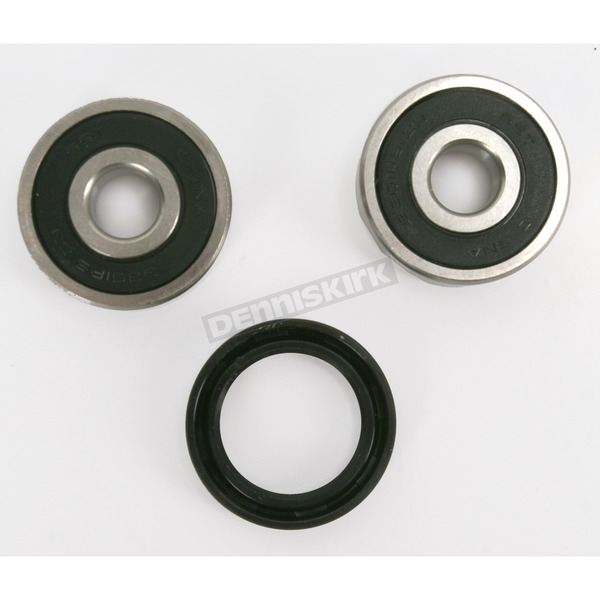Pivot Works Rear Wheel Bearing Kit  (Non-current stock) - PWRWK-H43-100