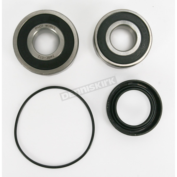 Pivot Works Rear Wheel Bearing Kit  (Non-current stock) - PWRWK-H47-250