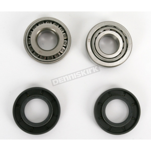 All Balls Wheel Bearing and Seal Kit - 25-1523