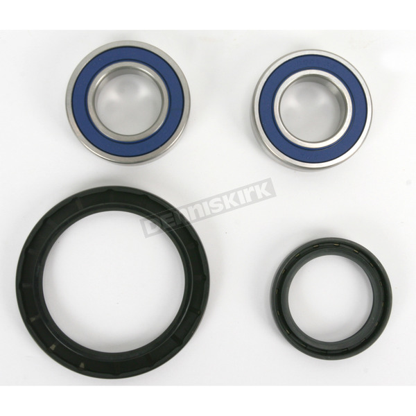 All Balls Wheel Bearing and Seal Kit - 25-1584