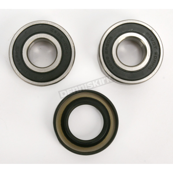 Pivot Works Front Wheel Bearing Kit (Non-current stock) - PWFWK-Y19-001