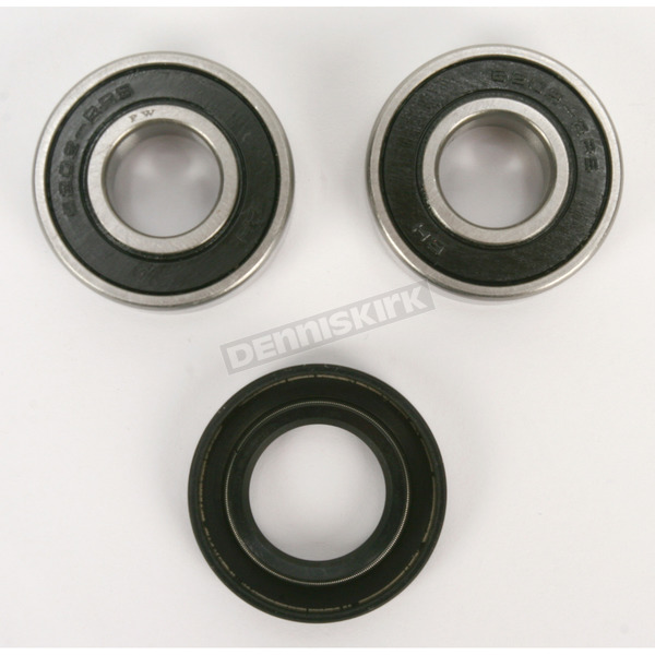Pivot Works Front Wheel Bearing Kit (Non-current stock) - PWFWK-Y22-001