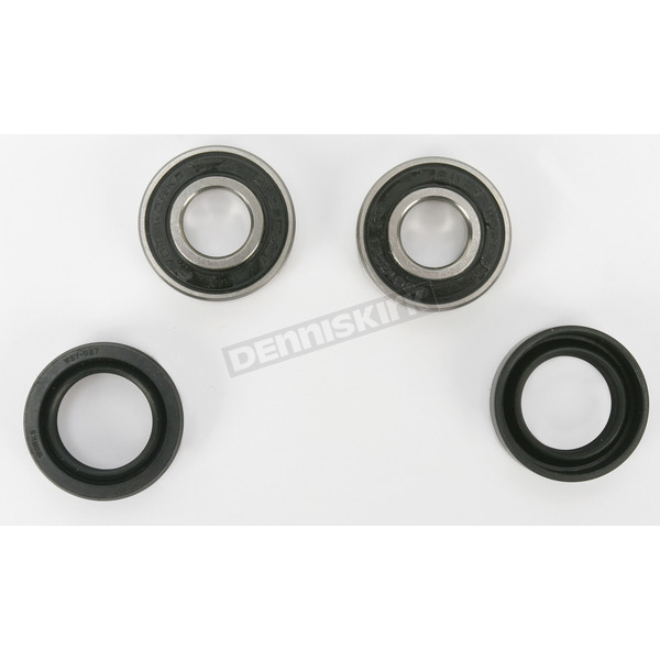 Pivot Works Front Wheel Bearing Kit (Non-current stock) - PWFWK-Y25-001