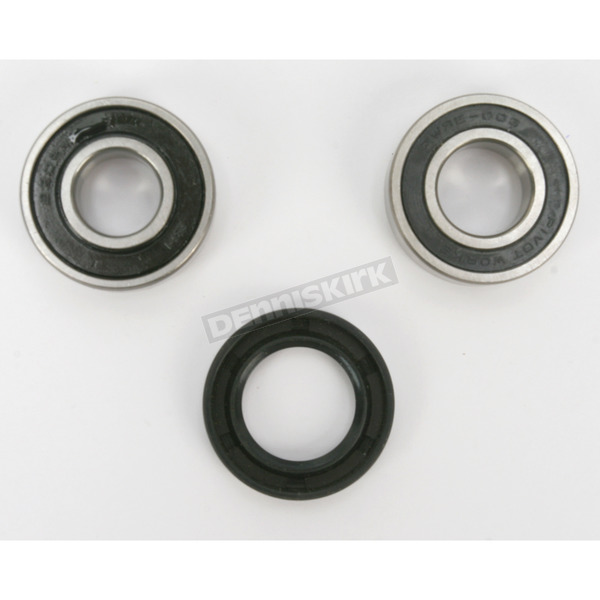 Pivot Works Front Wheel Bearing Kit (Non-current stock) - PWFWK-Y33-001