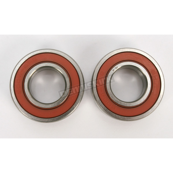 Pivot Works Rear Wheel Bearing Kit (Non-current stock) - PWRWK-G02-001