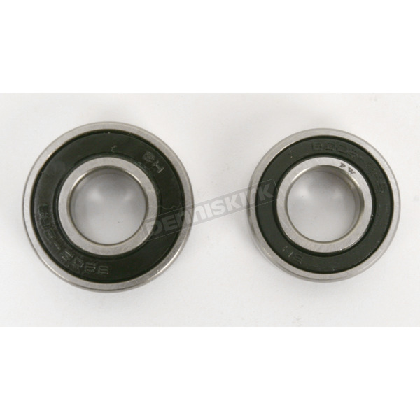 Pivot Works Rear Wheel Bearing Kit  (Non-current stock) - PWRWK-S46-000