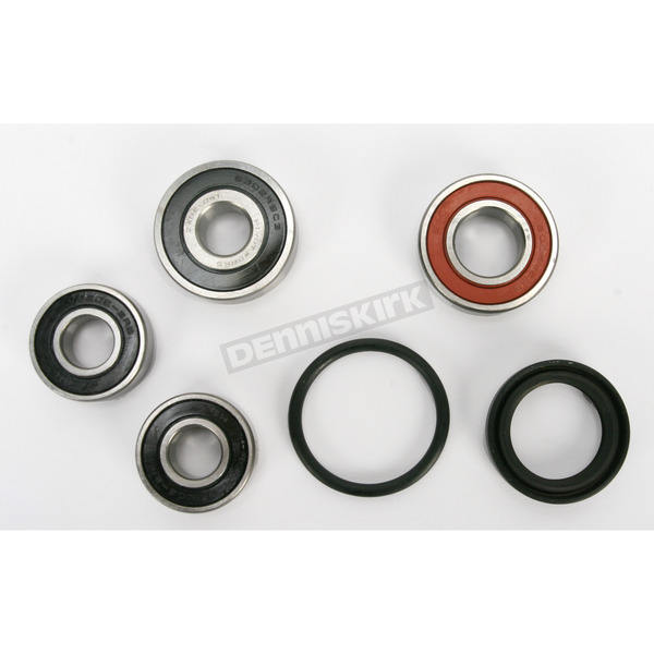 Pivot Works Rear Wheel Bearing Kit (Non-current stock) - PWRWK-Y54-000