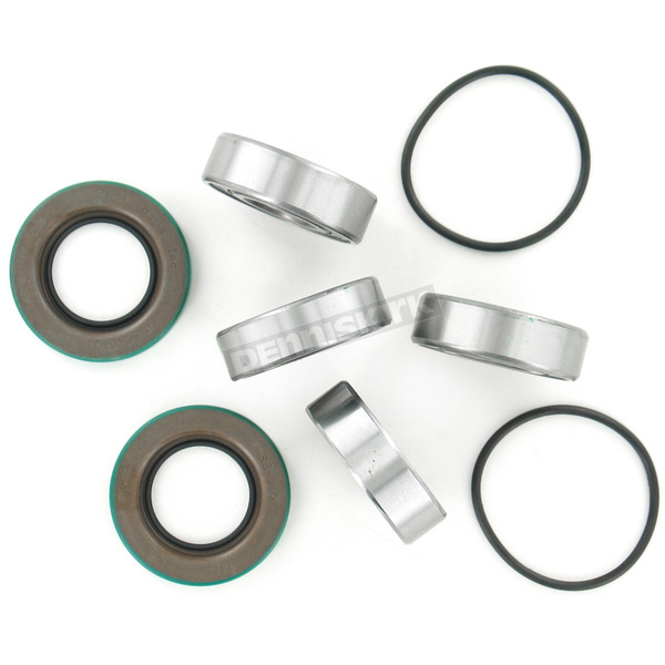 Pivot Works Front Wheel Bearing Kit - PWFWK-P04-000
