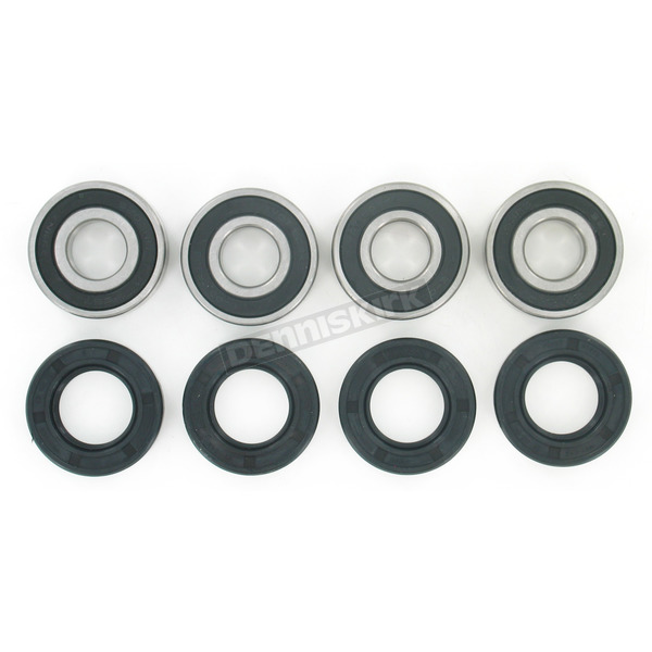 Pivot Works Front Wheel Bearing Kit - PWFWK-Y54-000