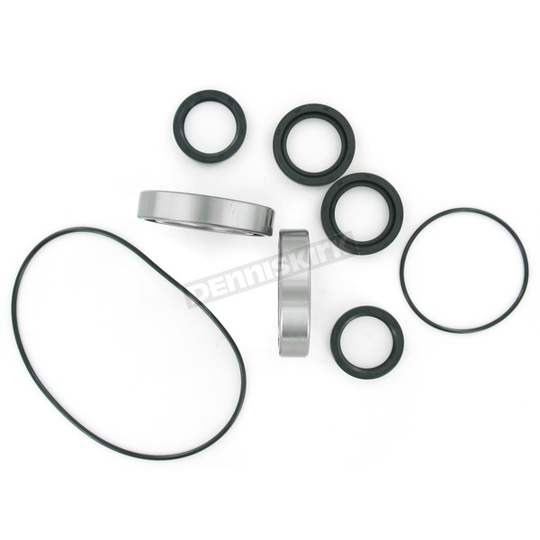 Pivot Works Rear Wheel Bearing Kit - PWRWK-K30-000