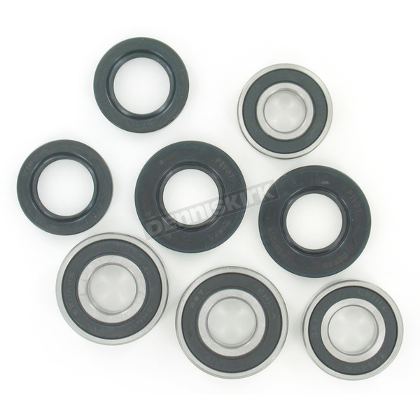 Pivot Works Front Wheel Bearing Kit (Non-current stock) - PWFWK-P11-000