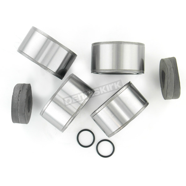 Pivot Works Rear Wheel Bearing Kit - PWRWK-P22-000