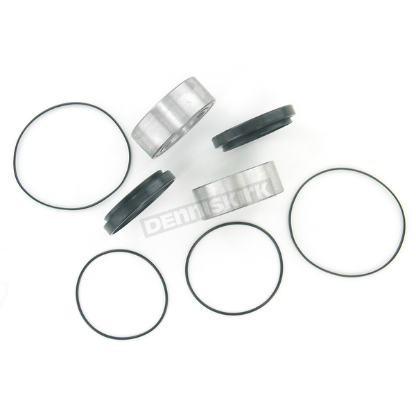 Pivot Works Rear Wheel Bearing Kit - PWRWK-Y67-450