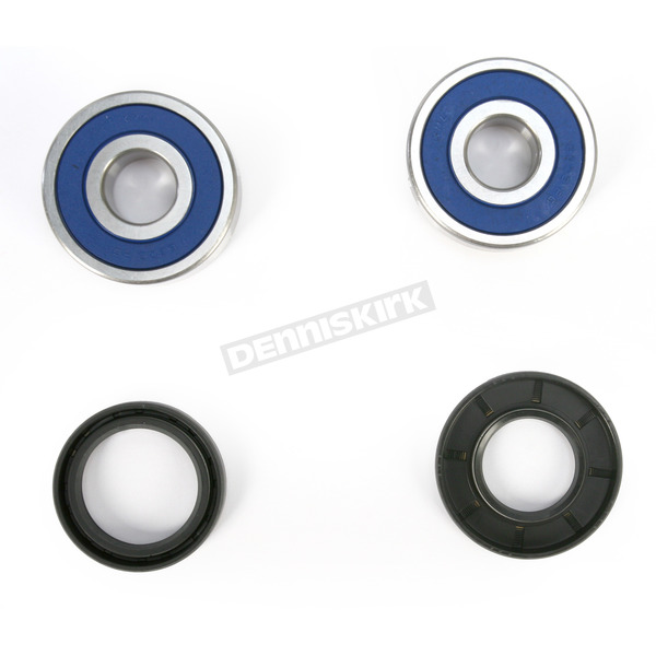 All Balls Front Wheel Bearing and Seal Kit - 25-1333
