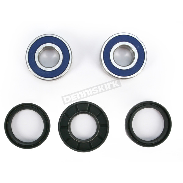 All Balls Front Wheel Bearing and Seal Kit - 25-1558