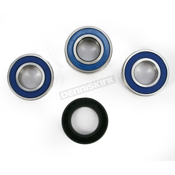 All Balls Rear Wheel Bearing and Seal Kit - 25-1283-A
