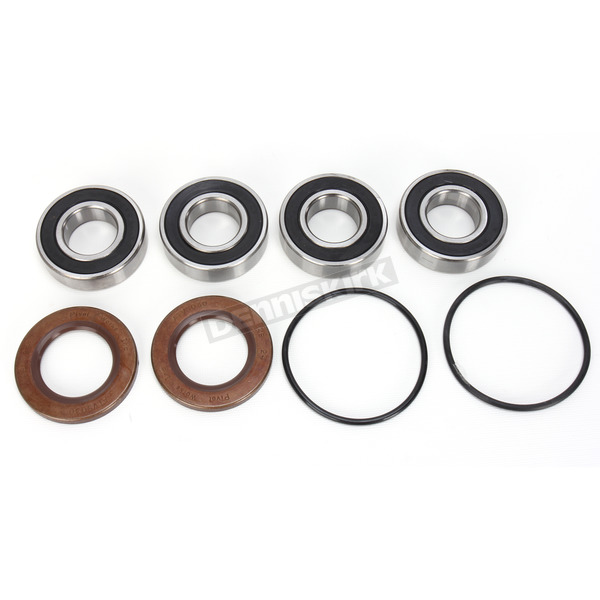 Pivot Works Rear Wheel Bearing Kit - PWRWK-C07-000