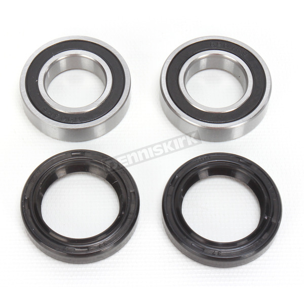 Bearing Connections Front Wheel Bearing Kit - 101-0155