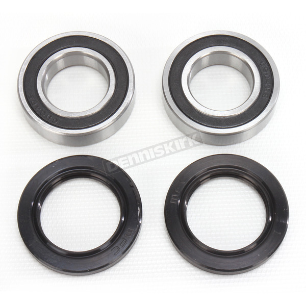 Bearing Connections Front Wheel Bearing Kit - 101-0166