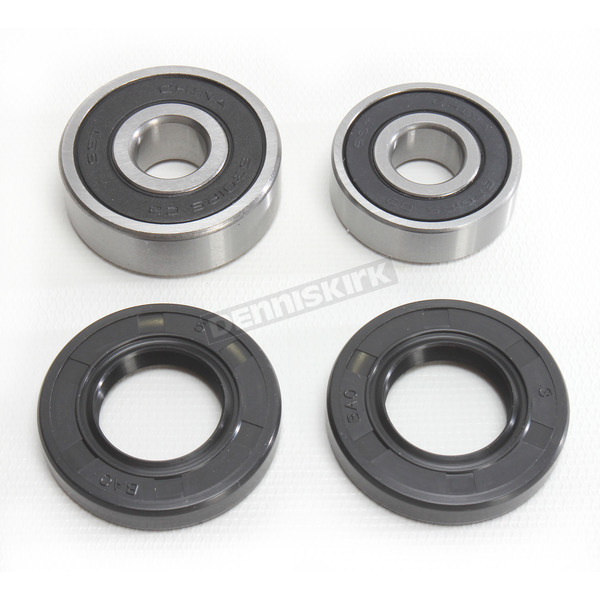 Bearing Connections Front Wheel Bearing Kit - 101-0168