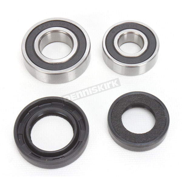 Bearing Connections Front Wheel Bearing Kit - 101-0179