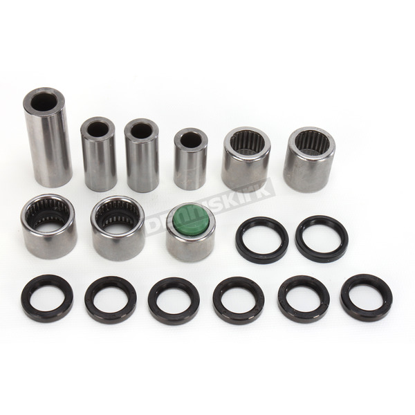 Bearing Connections Rear Suspension Linkage Rebuild Kit (Non-Current) - 406-0005
