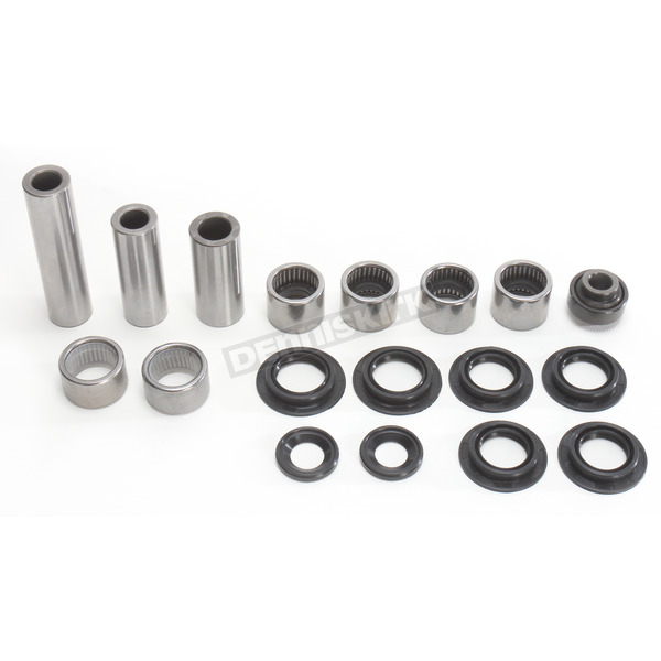 Bearing Connections Rear Suspension Linkage Rebuild Kit (Non-Current) - 406-0009